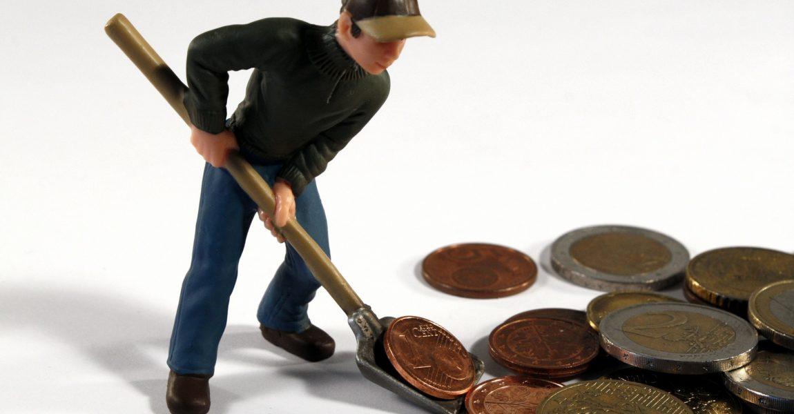 Költségvetés'20: ismét kevesebb pénz jut a foglalkoztatási problémák kezelésére